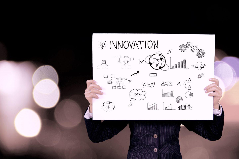 business idea innovation