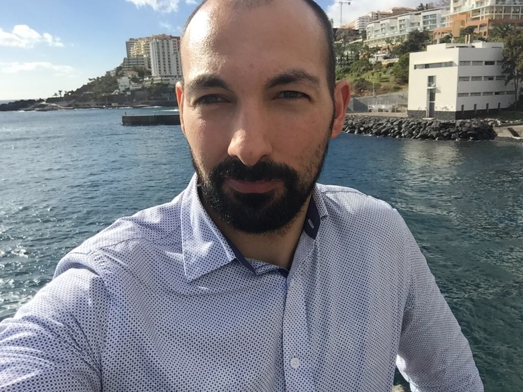 Paulo Mendes Entrepreneur Blog Vision